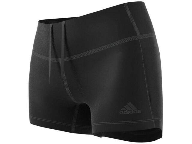 adidas OTR Short Tights Women black